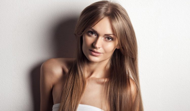 cheveux lisse guide